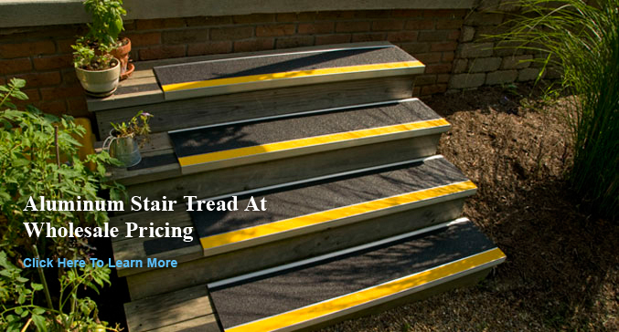 Stair Treads Commercial Stair Treads Residential Stair